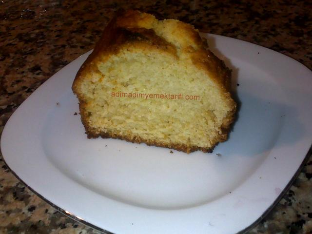 sade kek